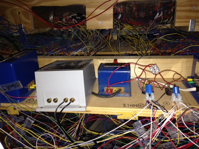 power supplies maerklin blue transformers reynaulds euro imports blog rv air conditioner wiring diagram for everything else on my layout i use dc power why?